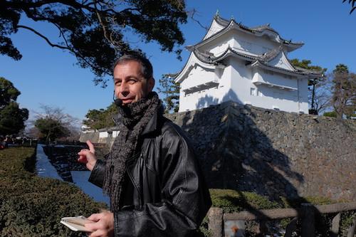 大ナゴヤ名古屋城1