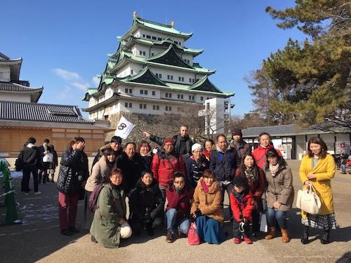 大ナゴヤ名古屋城3